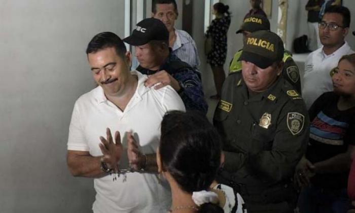 Audiencia de libertad de Tomás Maldonado no se realizó