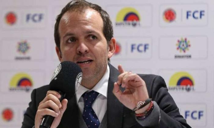 Mindeporte aconseja a directivos de la FCF que renuncien