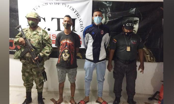 A la cárcel por homicidio de hombre en Sabanalarga