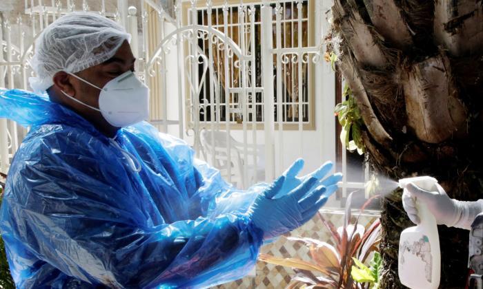 Cartagena ve una luz al final del largo túnel de la pandemia