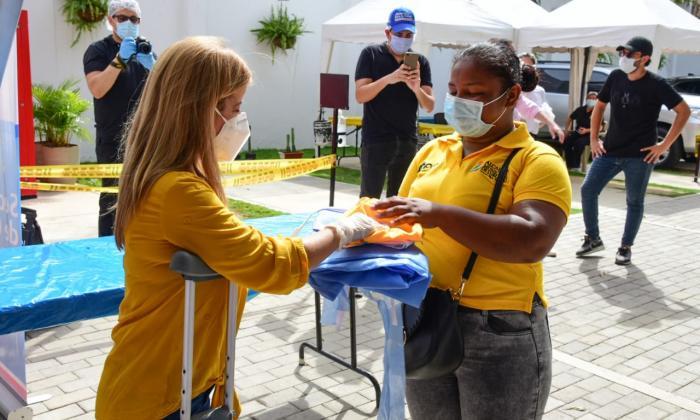 El Festival de la Arepa de Huevo llega a Barranquilla este fin de semana