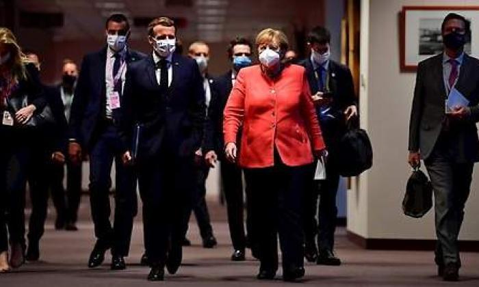 """La UE acuerda un """"histórico"""" plan de recuperación tras pandemia de COVID-19"""