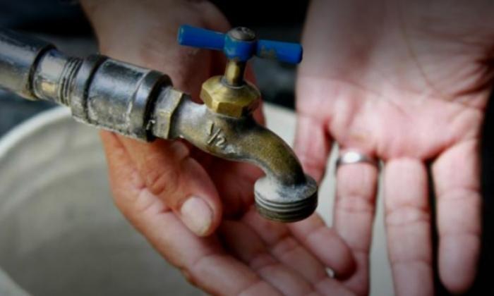 Suspenden agua este jueves en 30 barrios de Cartagena y en La Boquilla