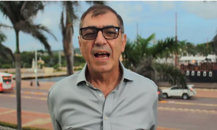 En video | Dau pide a entes de control que investiguen casos de corrupción