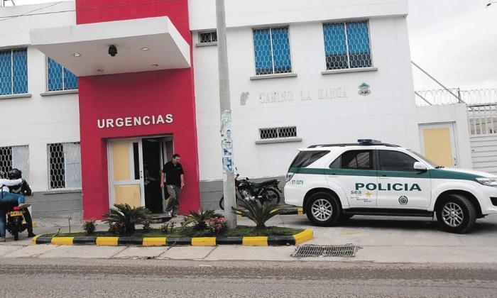 Un policía herido y dos capturados deja enfrentamiento en La Paz