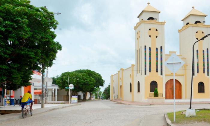 La Fiscalía pide cárcel para el papá del alcalde de Betulia