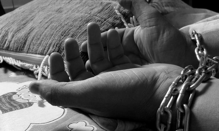 La trata de personas, otro drama amplificado por la pandemia