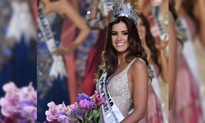 Velada en la que Paulina Vega fue elegida como Miss Universo convirtiéndose en la segunda representante del país en obtener la corona.