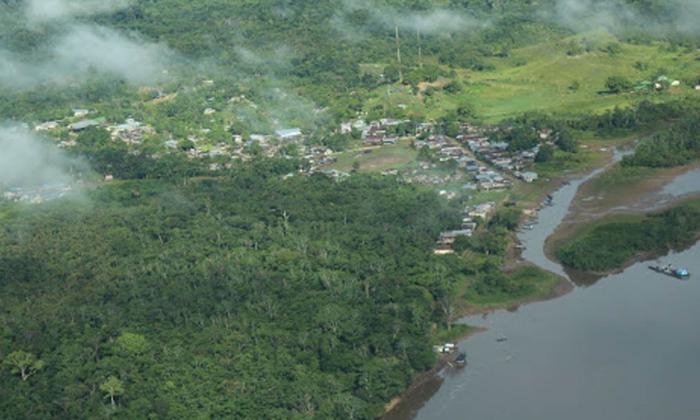 Piloto murió en acuatizaje de avioneta en Amazonas