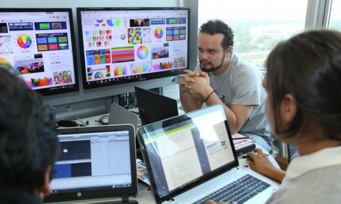Gobernación busca nuevos talentos en la industria de los videojuegos