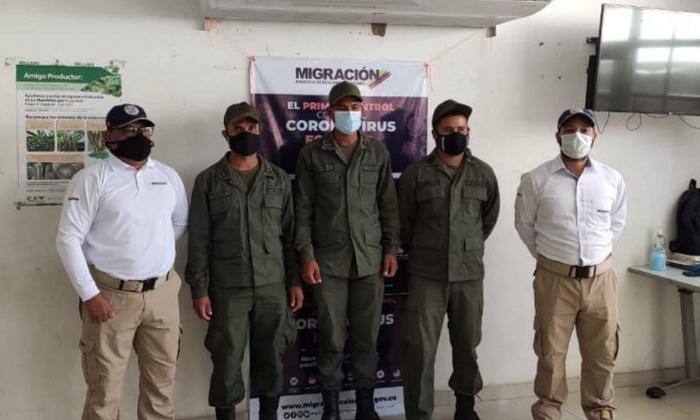 Expulsan de Colombia a militares venezolanos que violaron soberanía nacional