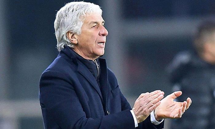 Gasperini cree que la afición de Bérgamo tiene razones para estar orgullosa.