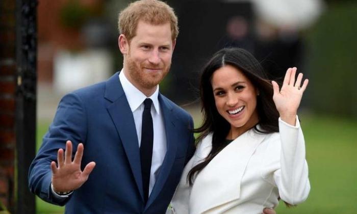 El príncipe Enrique y Meghan Markle compran mansión de 14 millones de dólares