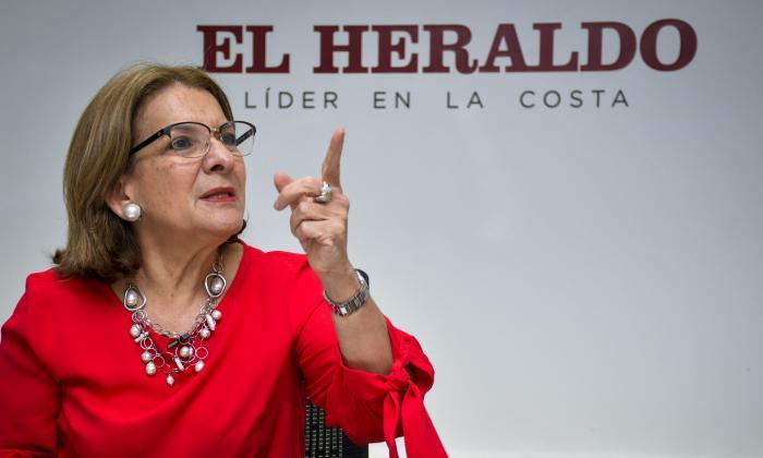 ¿Quién es Margarita Cabello Blanco?