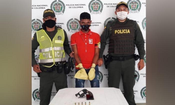 Matan a un joven de dos tiros en la cabeza en Carrizal