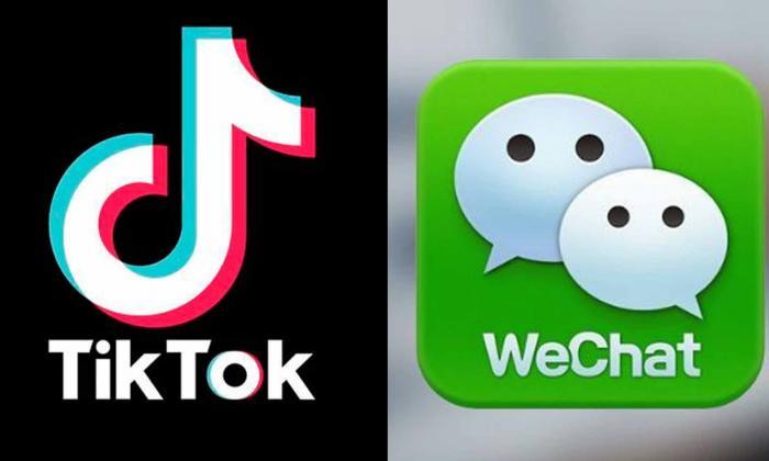 Pérdidas, ventas forzadas y pleitos: TikTok y WeChat afrontan su veto en EEUU