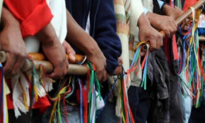 Tres indígenas fueron asesinados en Nariño
