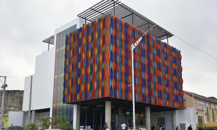 Museo del Carnaval es destacado por el portal de arquitectura Arch Daily