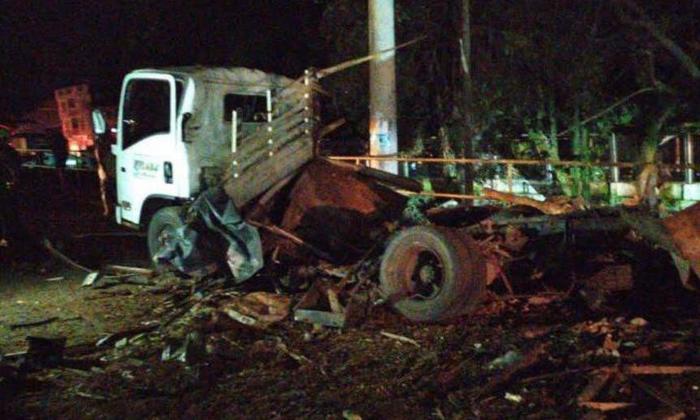 Atacan Unidad Militar de Tibú, Norte de Santander