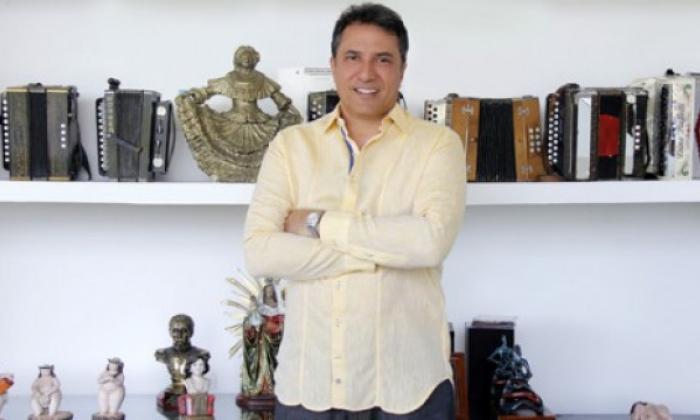 Rodolfo Molina Araújo, presidente de la Fundación.