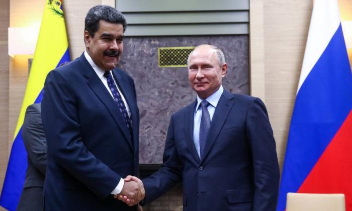 Venezuela será el 'primer país occidental en tener la vacuna rusa': falso
