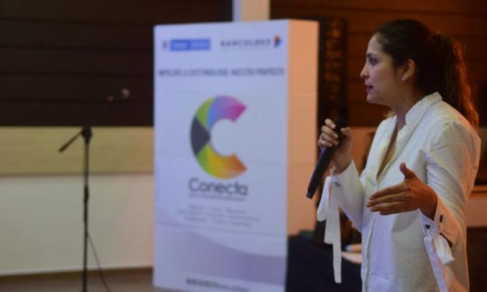 Conecta Digital de Bancóldex llega este martes a la región Caribe