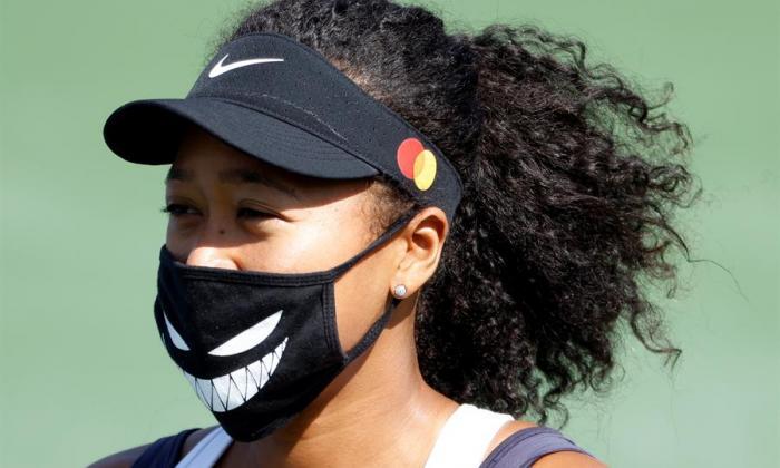 La tenista japonesa Naomi Osaka disputará la semifinal ante la belga Elise Mertens.
