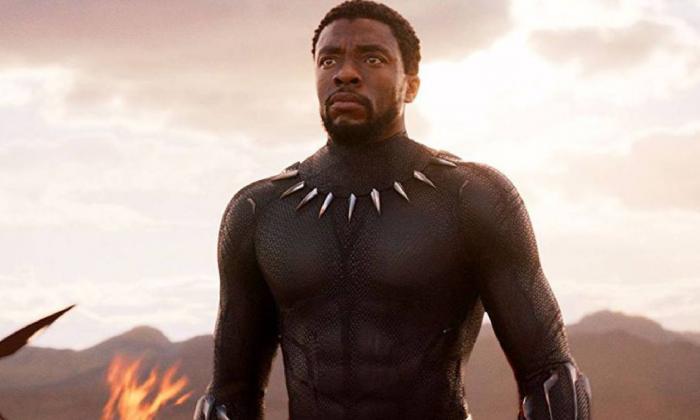 Chadwick Boseman, orgullo negro para el cine del siglo XXI