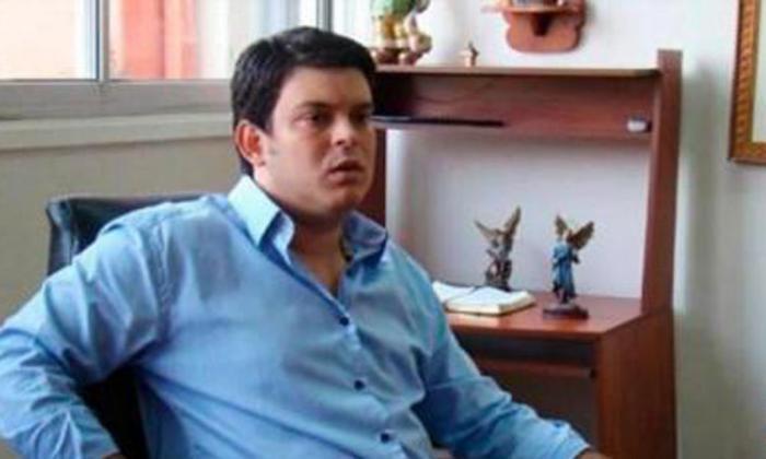 Alejandro Lyons deberá responder por desvío de 10.700 millones en Córdoba