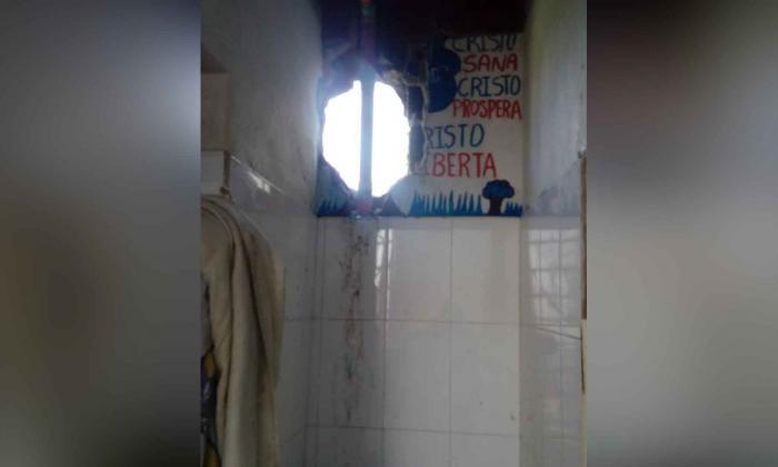 Reportan la fuga de cuatro detenidos en la estación de Policía Soledad 2000