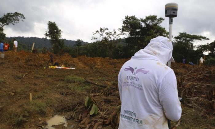 CIDH pide fortalecimiento de los mecanismos de búsqueda de los desaparecidos