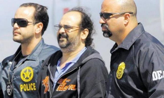 Rodrigo Tovar, alias Jorge 40, fue extraditado a EE. UU. en 2008 y ya pagó 12 años por narcotráfico.