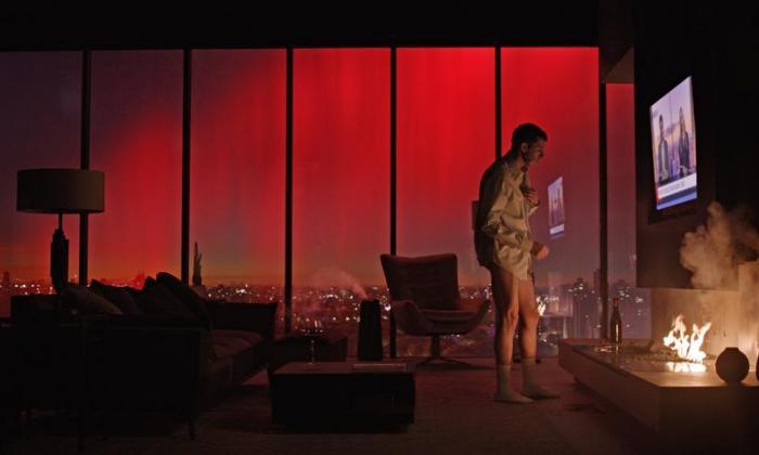Los mosquitos inquietan en Venecia en una película con Charlotte Vega