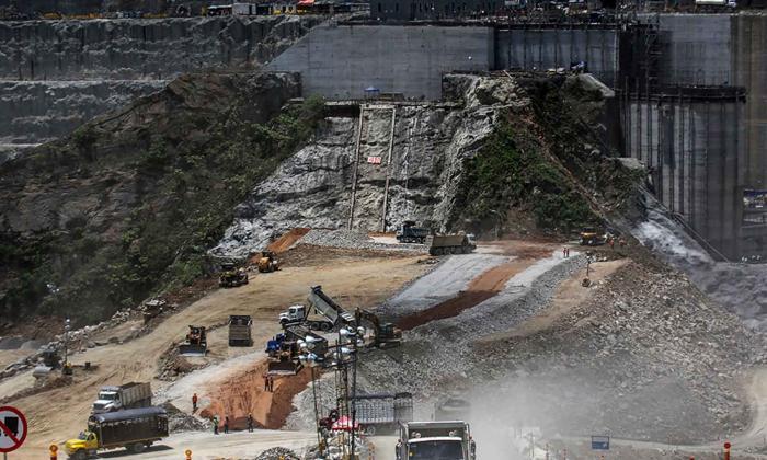 Informe de errores en Hidroituango no se entregó en empalme, dice EPM