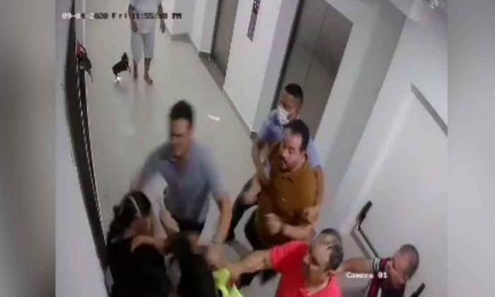 Fiscalía prioriza investigación por brutal agresión a mujeres