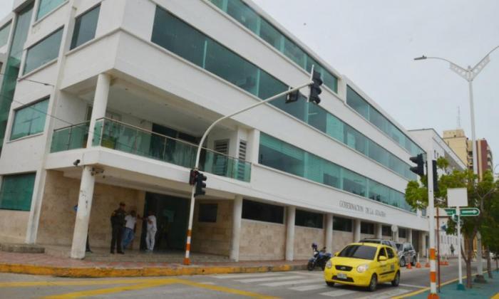 Gobernador de La Guajira solicitará implementar la Ley 550