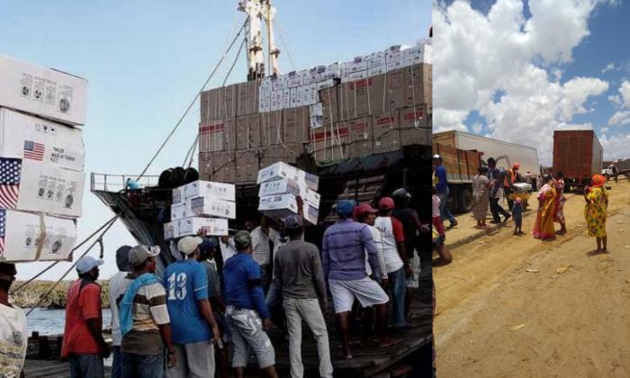 Habitantes de Portete están en grave riesgo por falta de trabajo