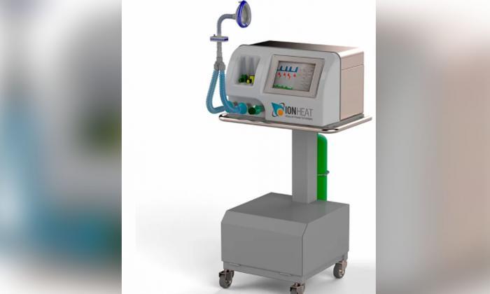 Invima aprueba fase 1 en humanos de ventiladores mecánicos hechos en Medellín