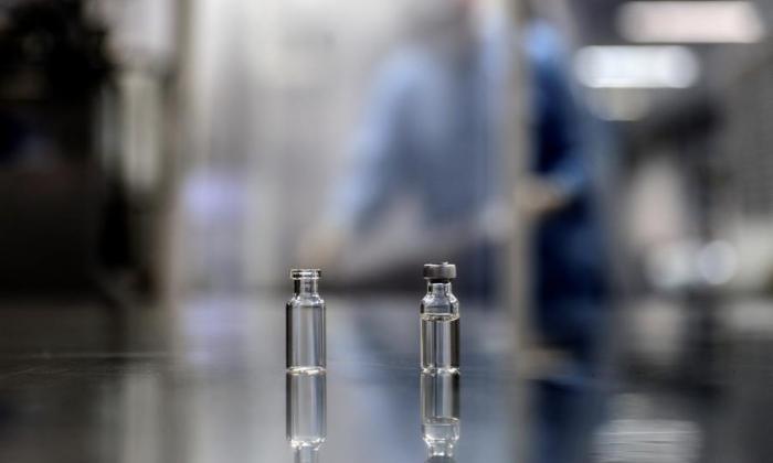 Primeras dosis de vacuna contra la COVID-19 se repartirán en EEUU en 24 horas