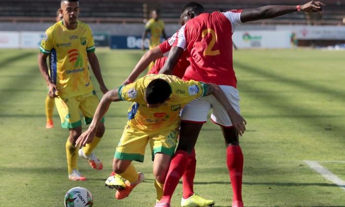 Barranquilla FC y Huila reabrieron el telón de la 'B'