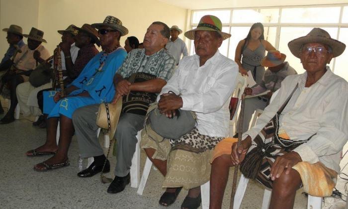 Indígenas wayuu piden a los colombianos hacer una descolonización mental