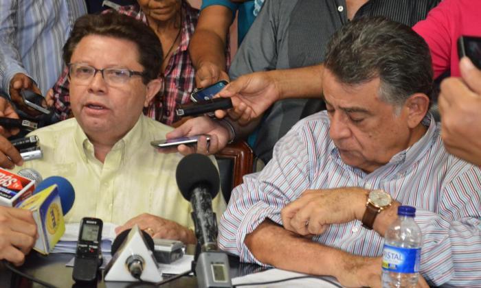 Sancionan al exgobernador de Sucre por irregularidades en el PAE