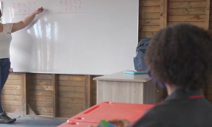 Minsalud reconoce riesgos en regreso a las aulas