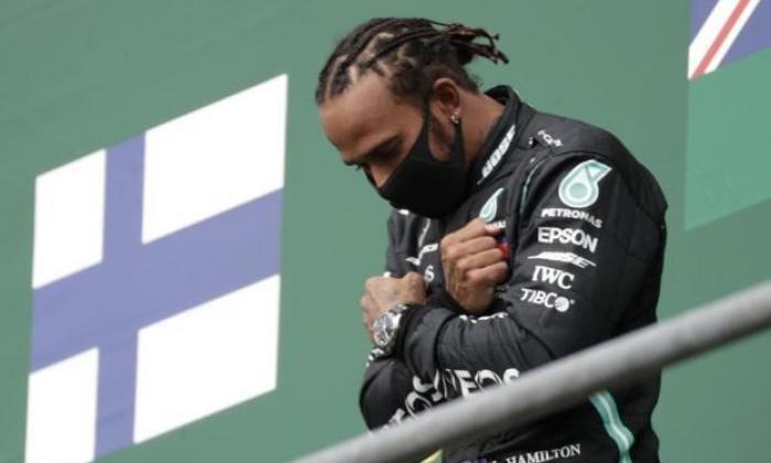 Lewis Hamilton va por el récord de Michael Schumacher en la Fórmula 1