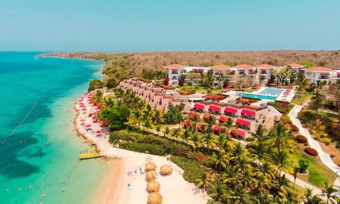 Cartagena autoriza reapertura de 21 hoteles en zona insular