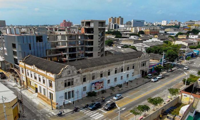 Barranquilla y el Atlántico, comprometidos con el desarrollo