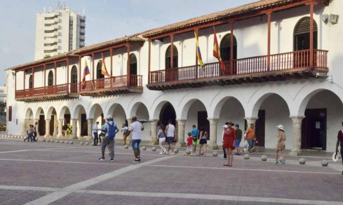 Alcaldía de Cartagena pidió investigar crimen que involucra a un policía