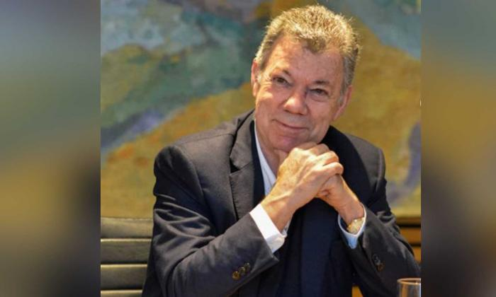 Santos ve asesinatos de líderes sociales como principal traba para la paz