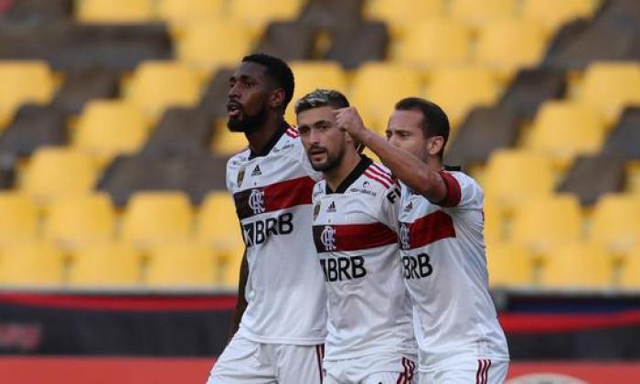 Atlético Mineiro pedirá que Flamengo sea descendido a segunda división