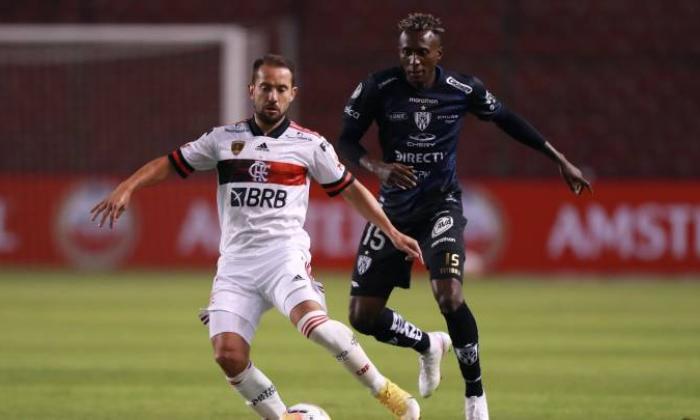 En clima de revancha, Flamengo recibe al Independiente del Valle